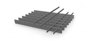 Unistor Steel Grating