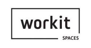 Work It Spaces logo
