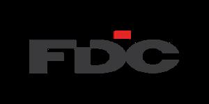 FDC construction logo